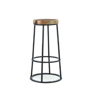 Dixon 76cm Bar Stool By Williston Forge