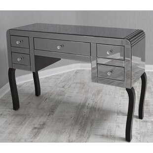 Abrams Dressing Table By Canora Grey