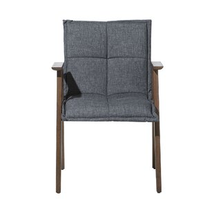 Elyse Upholstered Dining Chair By Hykkon