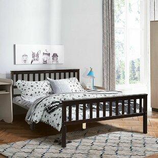 Melinda Bed Frame by Alwyn Home