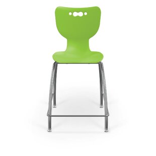 Hierarchy Plastic Classroom Chair