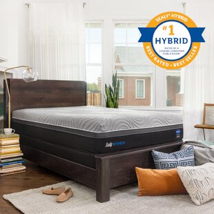 Hybrid™ Performance Copper II 13.5 Plush Mattress By Sealy