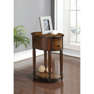 Alegria End Table