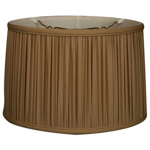 12 Silk Drum Lamp Shade