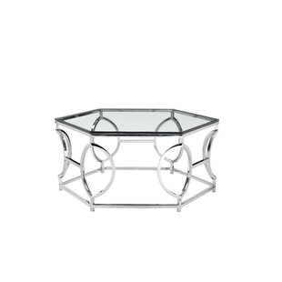 Willa Arlo Interiors Hereford Coffee Table