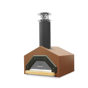 Americano Chicago Counter Top Brick Oven
