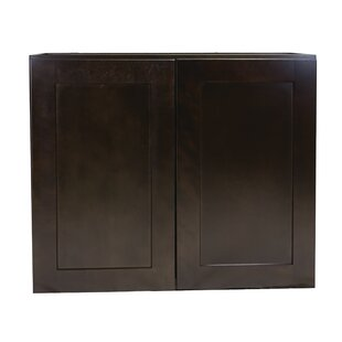 Brookings 30 x 33 Wall Cabinet by Design House