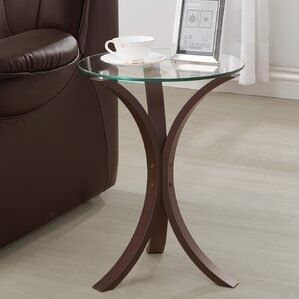 Darien End Table by Zipcode De..