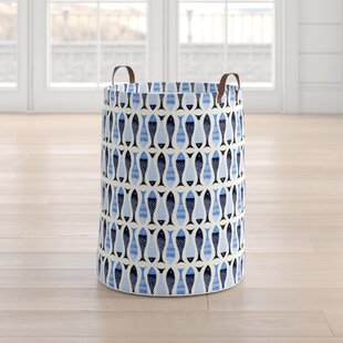 Bidwell Laundry Bag By Beachcrest Home