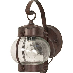 Rhian Outdoor Sconce