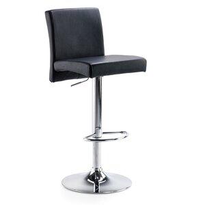 Höhenverstellbarer Barhocker New Sunny von Mayer Sitzmöbel