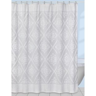 Katsikis Single Shower Curtain