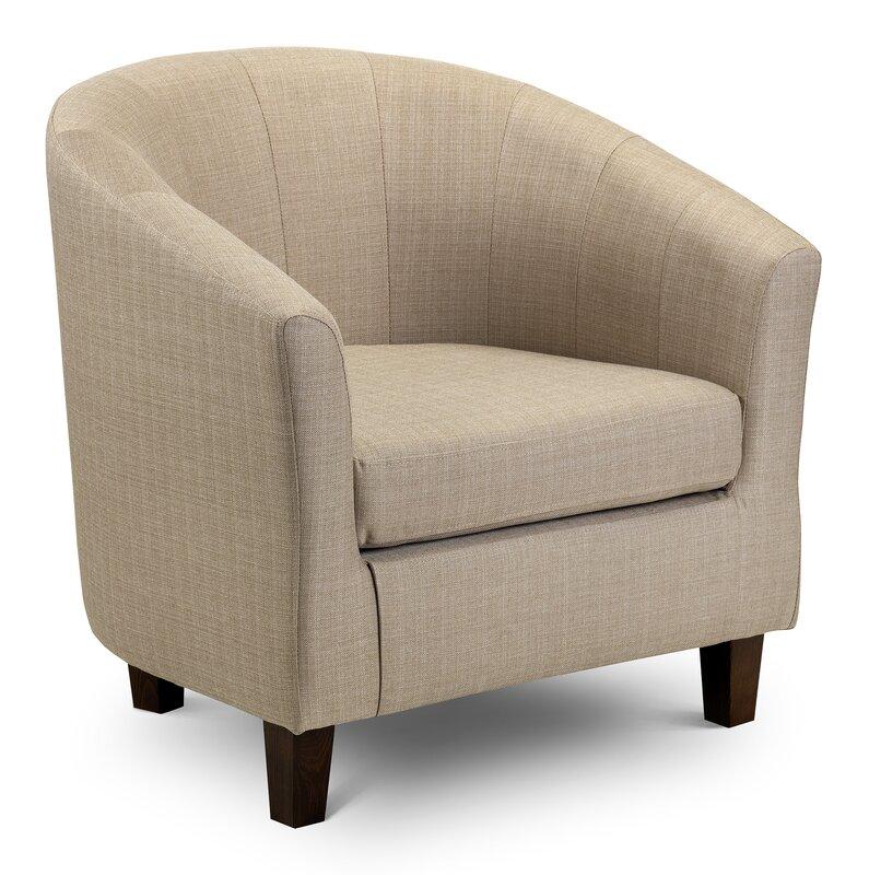 Riley Ave. Malia Tub Chair & Reviews | Wayfair.co.uk