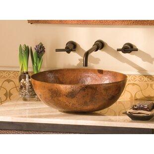 Shopping for Maestro Metal Oval Vessel Bathroom Sink ByNative Trails, Inc.