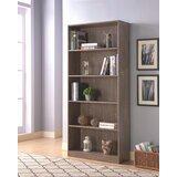 Boutell Standard Bookcase by Latitude Run®