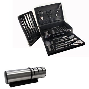 Geminis 32 Piece Knife Set