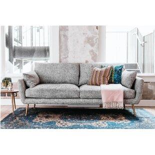 Coleshill Sofa by Corrigan Studio