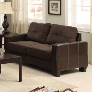 Reviews Vax Loveseat by Winston Porter Reviews (2019) & Buyer's Guide