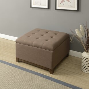 Watford Storage Ottoman by Breakwater Bay