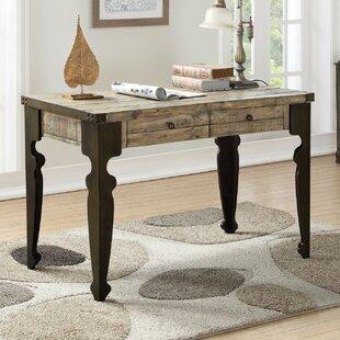 Kensal Solid Wood Desk