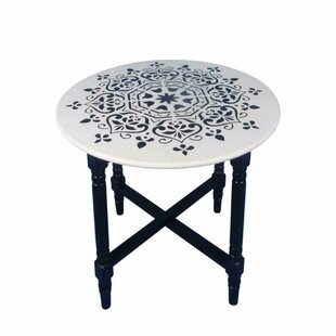 Kingsford End Table