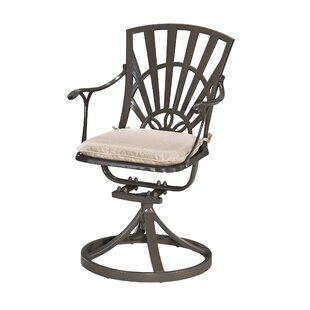Astoria Grand Frontenac Patio Chair with ..