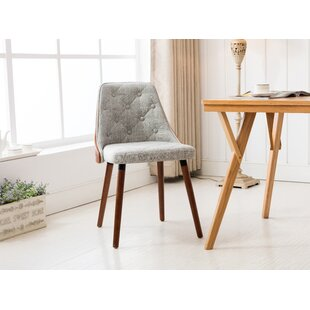Ember Upholstered Dining Chair (Set of 2)
