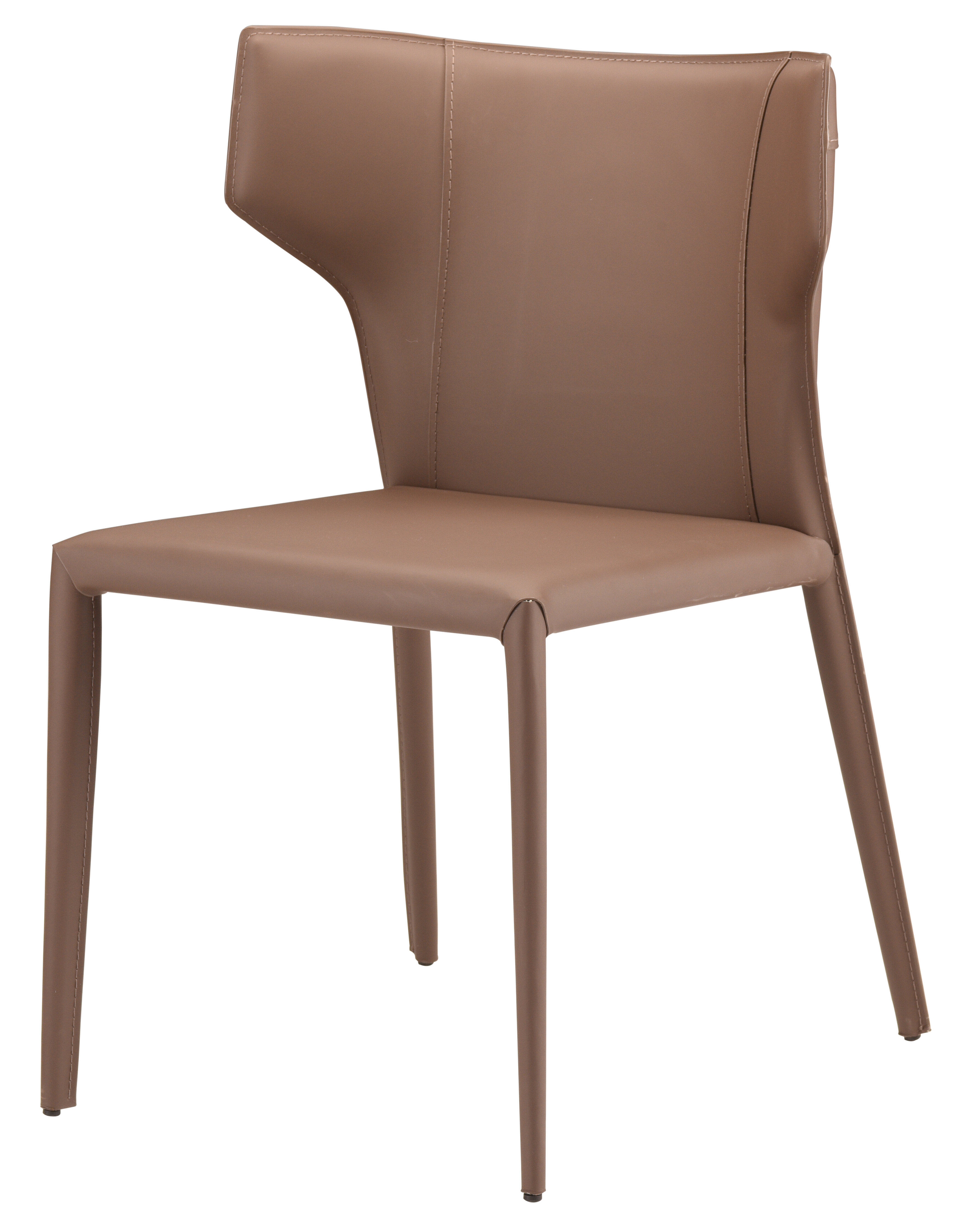 Genuine Leather Kitchen & Dining Chairs On Sale