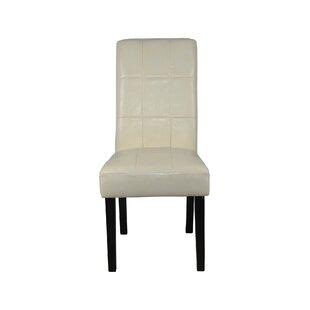 NOYA USA Castillian Parsons Chair (Set of 2)