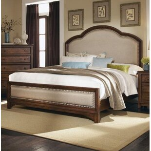 Bayard Panel Bed by Canora Grey