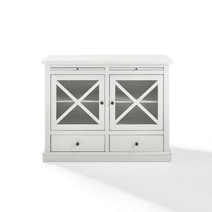 Saito 2 Door Accent Cabinet