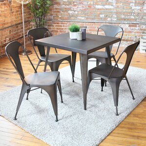 Kia Dining Table by Trent Austin Design