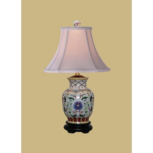 Searching for 20.5 Table Lamp By East Enterprises Inc