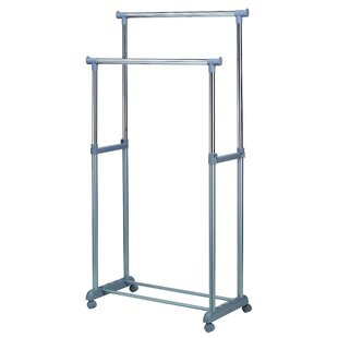 Clothes Rack By Symple Stuff