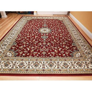 Power Loomed Wool Rug Wayfair