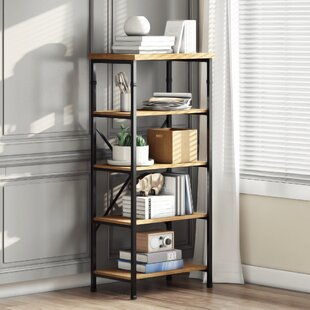 Knapp Etagere Bookcase by ..