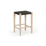 Bar Stool by Wildwood