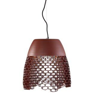 Oggetti Schema High Boy 2-Light LED Cone ..