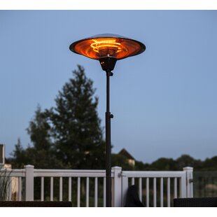 Reece Patio Heater By Belfry Heating