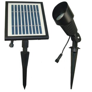 Solar Goes Green 2-Piece Spot Light Set