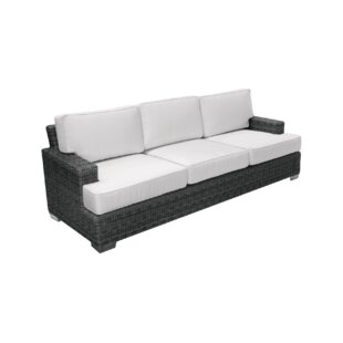 Palisades Sofa with Cushions