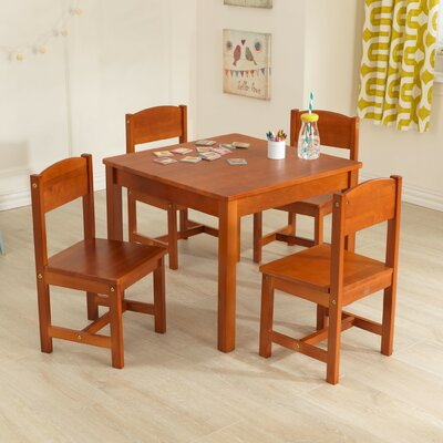 5 To 6 Year Old Kids Table And Chair Set Toddler Amp Kids