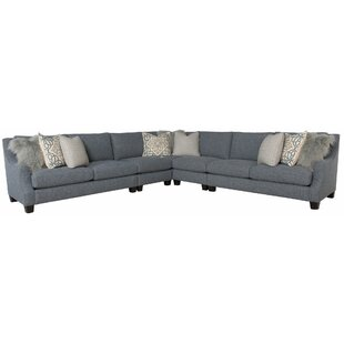 Larson Sectional by Bernhardt