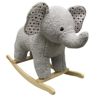 Savings Alba Large Elephant Rocker ByMack & Milo