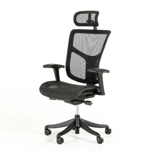 Belafonte Mesh Task Chair by Wade Logan Best Choices