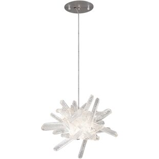 Fine Art Lamps Diamantina 1-Light Novelty Pendant