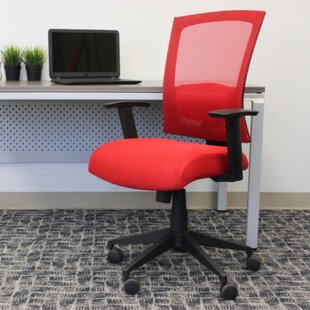 Boss Office Products Mesh Desk Chair