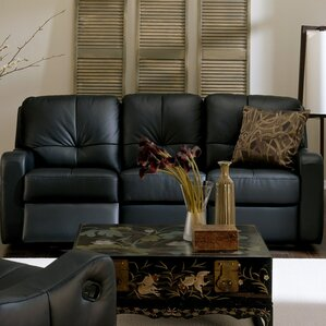 National Reclining Sofa by Palliser Furniture