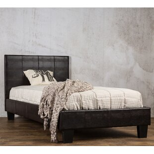 Morgana Upholstered Platform Bed