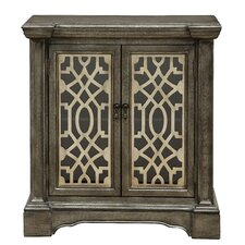 Harldson 2 Door Accent Cabinet by Astoria Grand